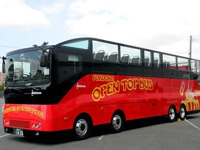 「オープントップバス 福岡」の画像検索結果