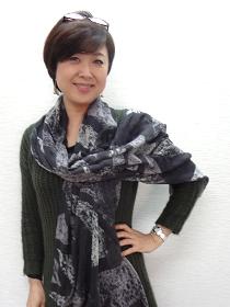 上原三枝 - Mie Uehara - JapaneseClass.jp