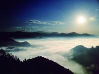 """心身の安息を求めるオトナ""""リセット""""旅 ~宮崎県北・神々の地にて~"""
