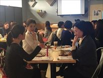 [天神夜キャンパス] オトナの女子会★私らしい働き方café