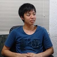 大井 憲太郎の場合←花田 実玖より