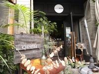 子連れに優しい薬院のカフェ Branch OTTO