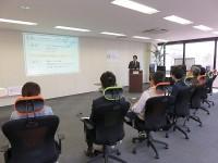 リーダーに向けたコーチング体験会~コーチング成果事例発表~