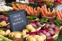 ◇福岡各地から7組の農家の野菜・果物が集結!!◇</br>「つたえる」「つなげる」がテーマのテンジン大学ミニマルシェ初開催!