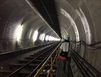 ミッションをクリアせよ!今しか入れない地下トンネルへ潜入捜査!