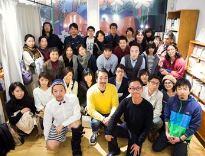Rethink Fukuoka Project ~なぜ、ゲストハウスはこんなにも変わったのか?