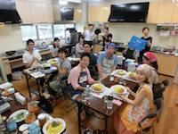 テン大cooking!~真夏のスパイスカレー編~