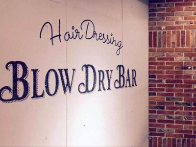 BLOW DAY BAR