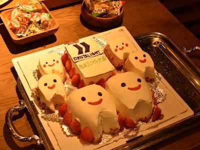 テン大からハッピーバレンタイン☆ケーキバイキングでむし歯予防!?