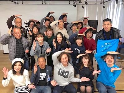 みんながメディア論~福岡のローカル発ジャーナリストになろう~