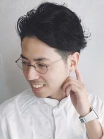 尼田 聖輝 (アマダ キヨテル )