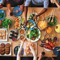 あなたの食生活、今のままで大丈夫?~2030年の健康を考えて食事の栄養について学ぼう~