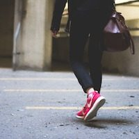 [オンライン授業]歩きながら考える -僕らのまちの散歩の授業-